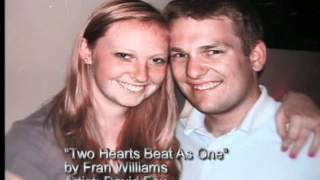 Two Hearts Beat As One songwriter Fran Williams.wmv Thumbnail