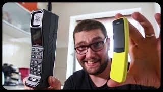 După 7 ani, îmi schimb telefonul