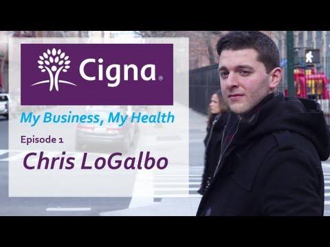 My Business My Health | Chris LoGalbo (Part 1)