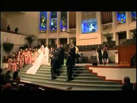 platinum weddings 2 sanya richards wedding youtube