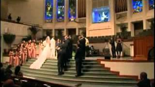 Platinum Weddings 2: Sanya Richards Wedding