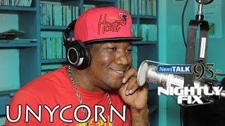 Unycorn talks