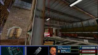 Tom Clancy's Rainbow Six Rogue Spear Mission 16 - Operation : Hero Claw