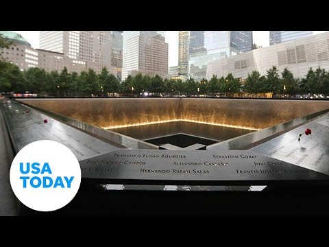 18th Anniversary of the 9/11 terrorist attacks | USA TODAY