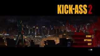 Nedělní Blbosti - Kick Ass 2   Nejhorší Hra Roku 2014 - Hru Spálit   HD - 720p