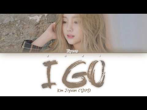I Go (아이 고) - Kim Ji Yeon / Kei (Lovelyz) (김지연/케이) [HAN/ROM/ENG COLOR CODED LYRICS]