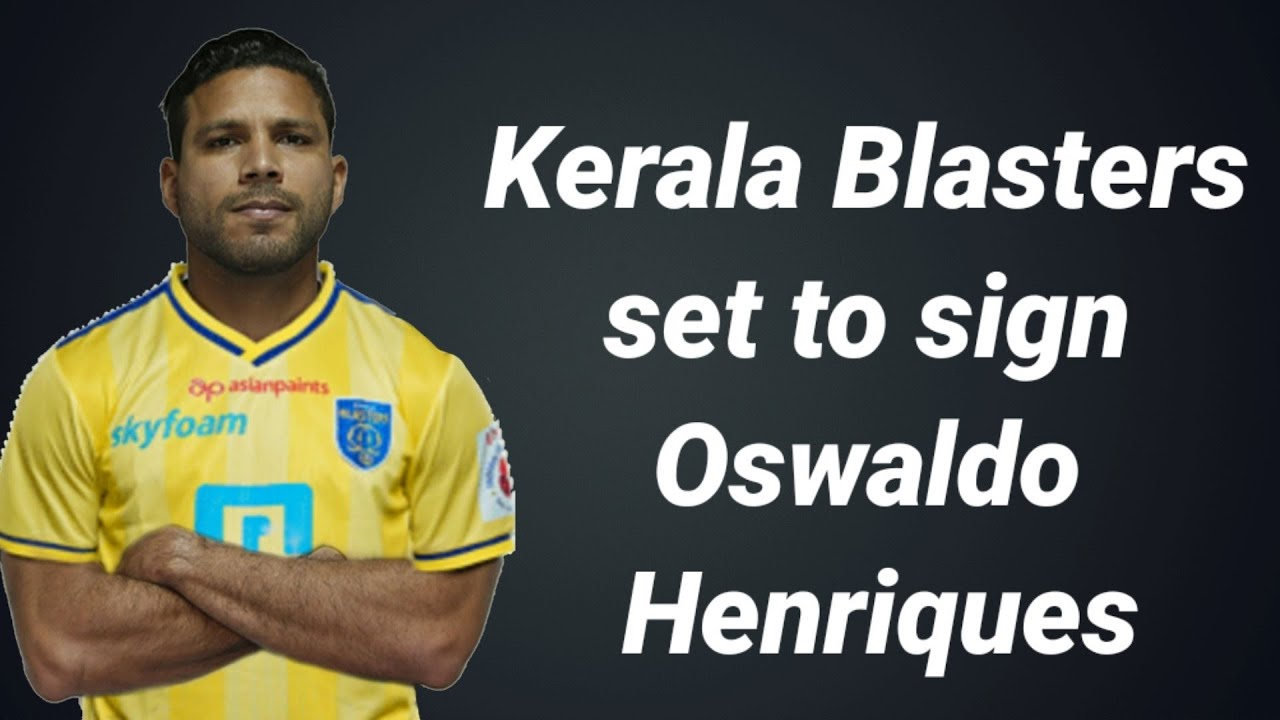 Kerala Blasters transfers | Latin American Player to KBFC | New Foriegn player | confirmed transfers