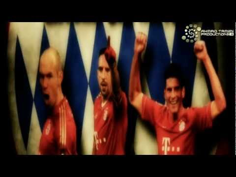 FC Bayern München ● This is My LOVE ● HD Film