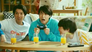 New Minna no Golf commercial sony playstation 4 ps4 jp jpn japan japanese TVCM cm spot tvad ad