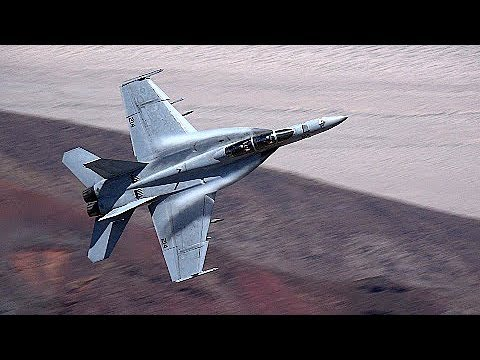 Star Wars Canyon Spectacular Jets