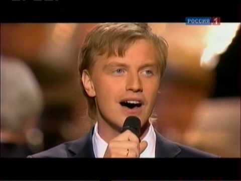 Клип Алексей Гоман - Русский Парень