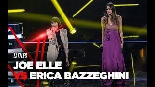 "Erica e Joe Elle  ""I Want Your Sex"" - Battles - TVOI 2019"
