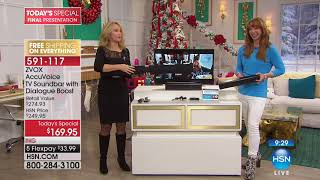 HSN Electronic Gifts 11 27 2017 11 PM