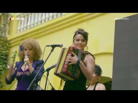 Marjorie de Sousa al estilo Broadway en la final de Mira Quién Baila -- Mira Quién Baila from YouTube · Duration:  2 minutes 12 seconds