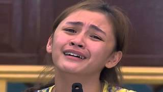 Pinoy Big Brother 737 Day 19: Magugulat si Kamille!