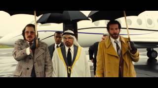 Афера по-американски. HD кино трейлер. 2013
