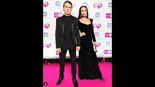 Алена Водонаева с мужем на премии RU.TV))✩✩✩