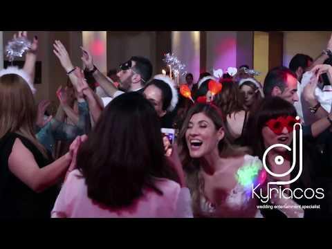 Wedding in Limassol, Cyprus   Constantina & Georgios   Ajax Hotel   February 2018