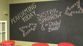 Sister Sparrow & the Dirty Birds | Tea Sharp | WSKG