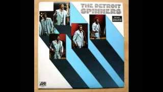 Detroit Spinners  -  Ghetto Child