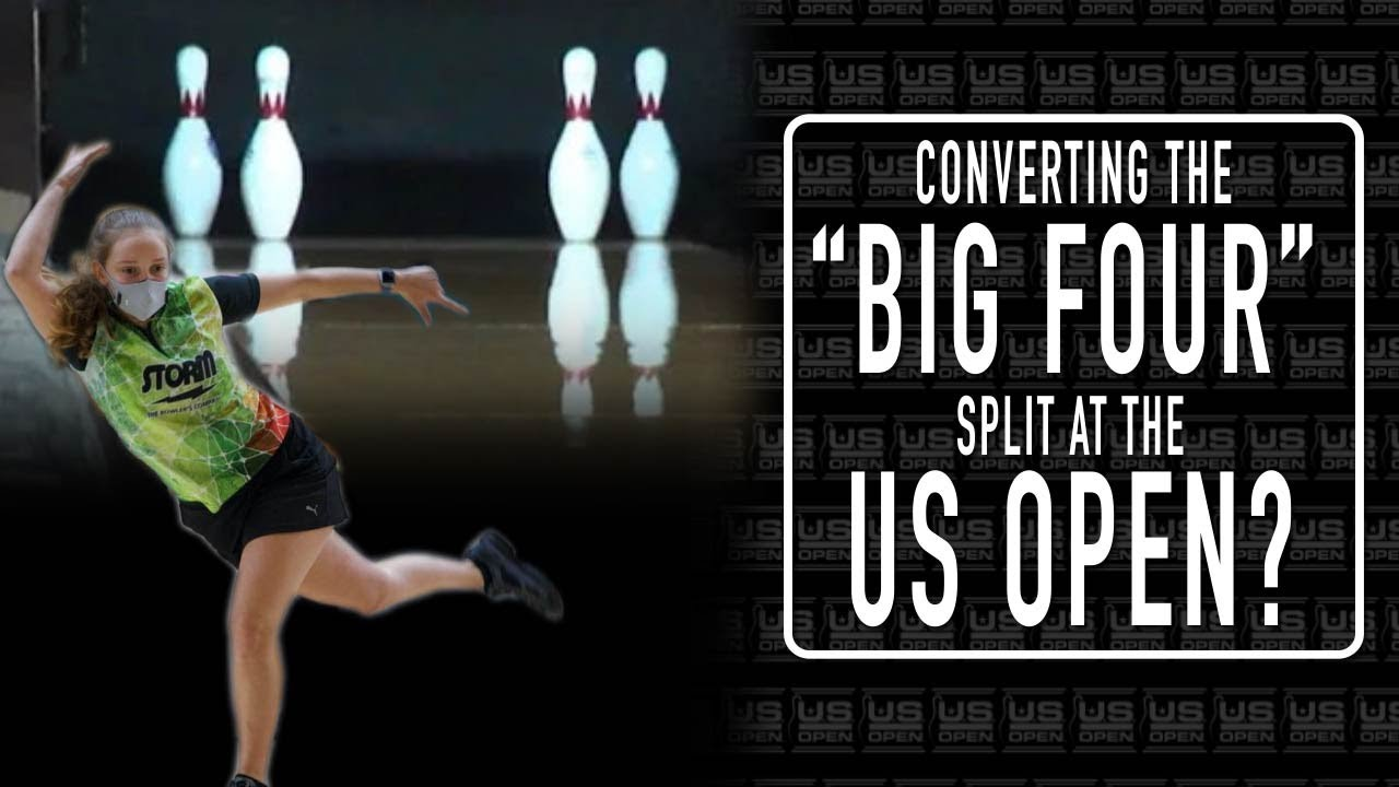 "Jillian Martin vs ""The Big Four"" split at the US Open"