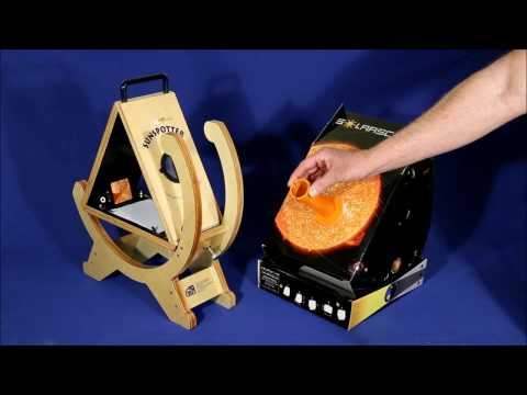 Sunspotter vs Solarscope Which Is The Better Solar Telescope