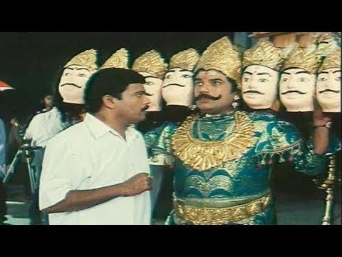 ദൈവമേ ഞാനിവിടുന്നെങ്ങനെ തലയൂരും | Mukesh , Jagadish - Comedy Scene