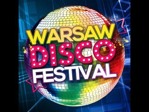 Warsaw Disco Festival 2016 (Akcent, Mig, Boys) NA ŻYWO!