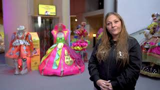 Karnival 2021 - Costume Exhibition - MJ Carnival Troupe