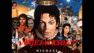 Michael Jackson(I Can't Make It) Another Day  (Featuring Lenny Kravitz)