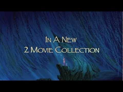 Pocahontas/Pocahontas 2:À la découverte d'un monde nouveau Combo 2 films: Bande-annonce VO poster