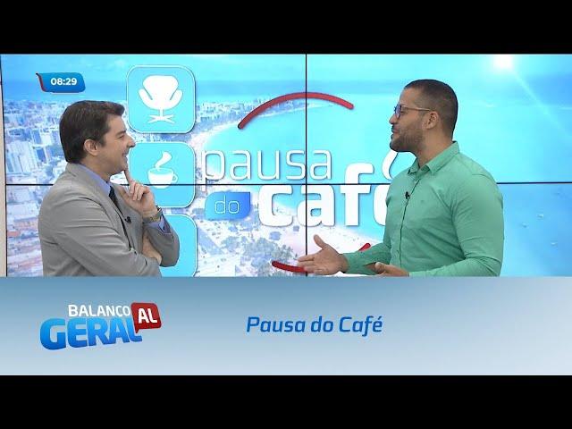Pausa do Café: Como lidar com a frustração?