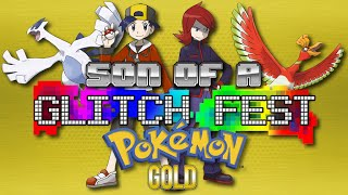 Son Of A Glitchfest - Pokemon Gold/Silver - Scykoh Gold