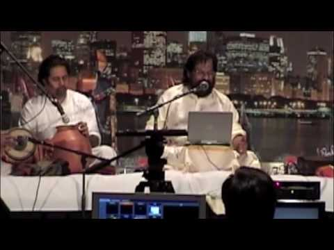 Yesudas Kacheri - AKMG 2009, Chicago
