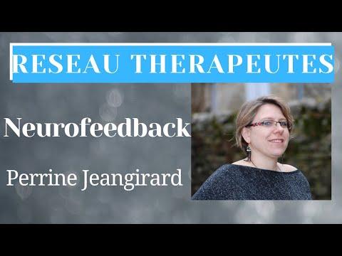 Neurofeedback : Perrine Jeangirard