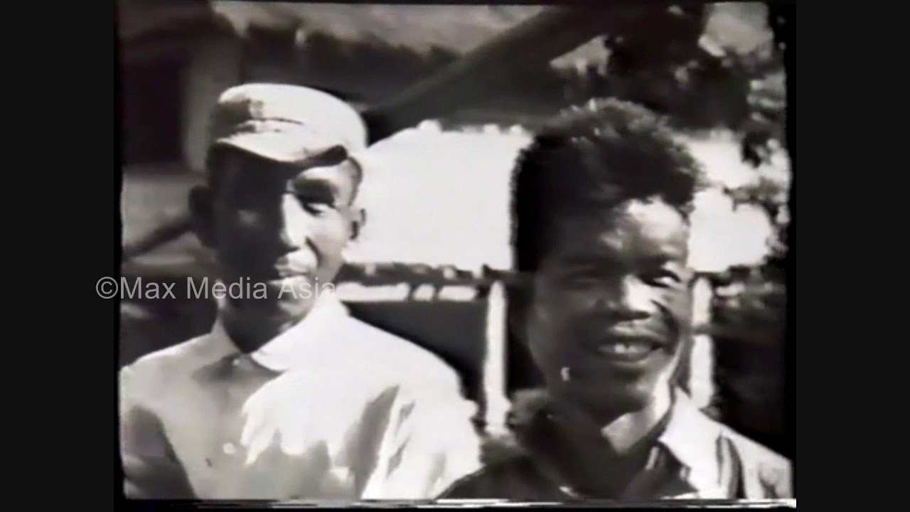 Download Laos  1970 Land of Freedom Film Part 8