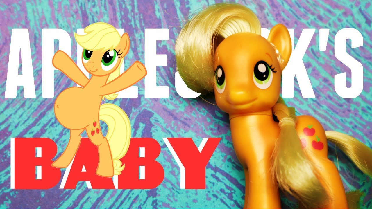 Download APPLEJACK'S BABY?!?
