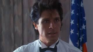 נינג'ה אמריקאי 4 American Ninja 4: The Annihilation (1990)