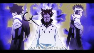 Naruto Shippuuden Opening 19 + DOWNLOAD MP3