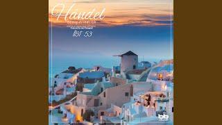 Handel: Suite No.24 In D Minor HWV 449 - I. Prelude