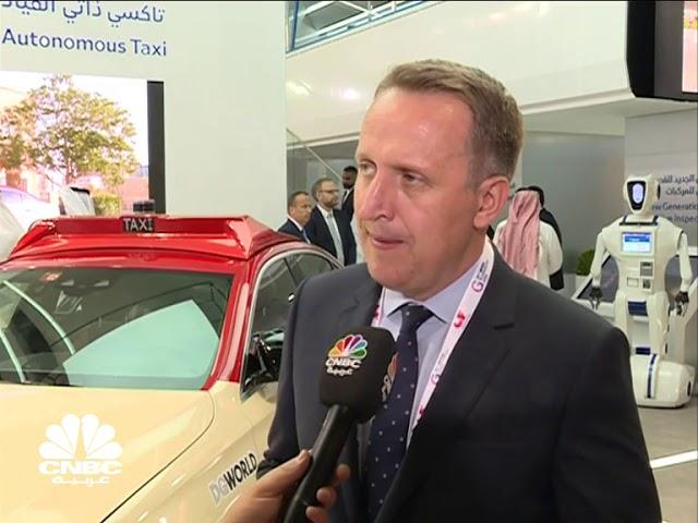 رئيس شركة إيركسون في منطقة الخليج: نتطلع إلى خدمة عدة قطاعات مهمة من خلال توفير الحلول التكنولوجية