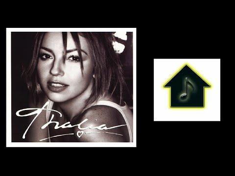 Thalia - A Quien Le Importa (Hex Hector & Mac Quayle Radio Vocal Mix)