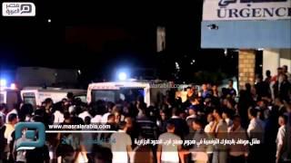 مصر العربية   مقتل موظف بالجمارك التونسية في هجوم مسلح قرب الحدود الجزائرية
