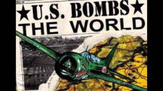 Watch Us Bombs Salute The Dead video