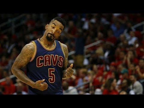 NBA Will Fine J.R. Smith Every Game Unless! 2018-19 NBA Season