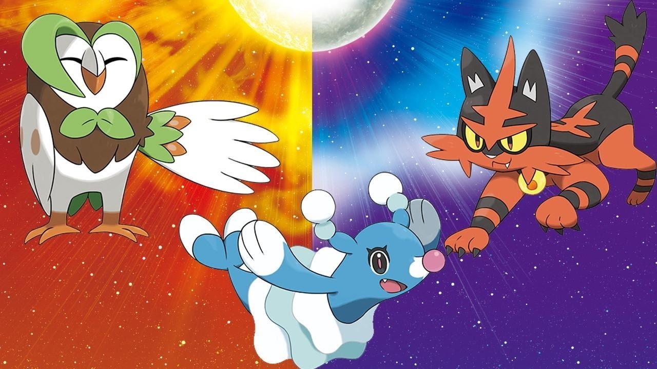 Descargar Pokemon Sol & Luna en MP4 Ligero - Hackstore