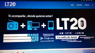LT 20 RADIO JUNIN 142