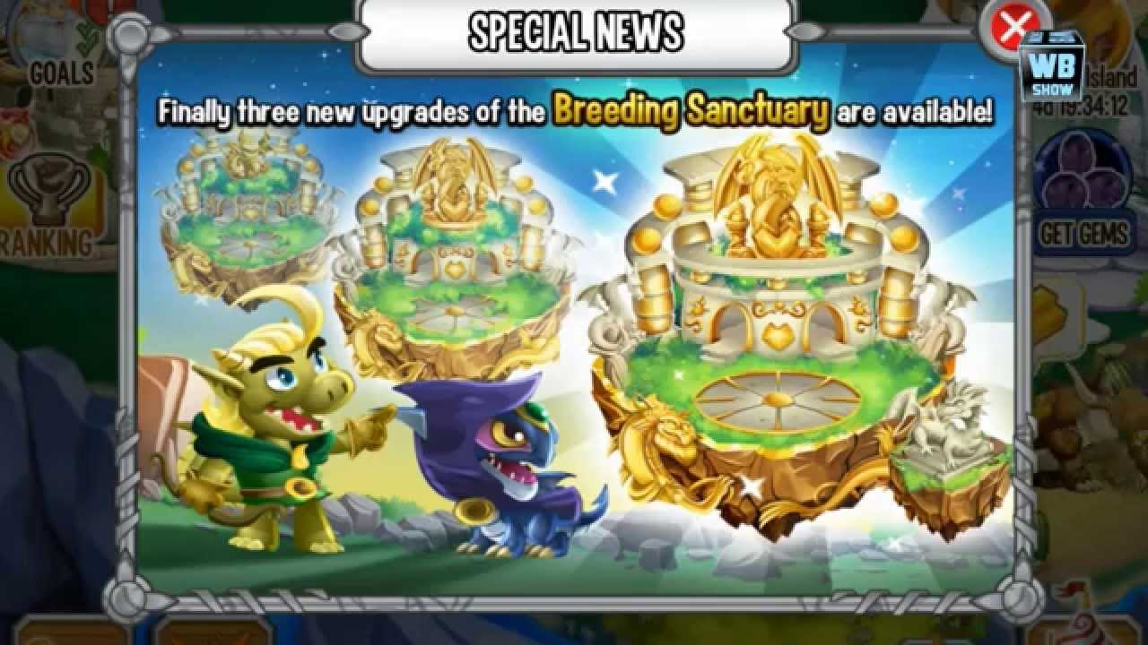 Basilisk Dragon Breeding Dragon City Breeding