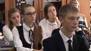 Отрытые уроки по ОБЖ проходят в школах города