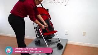 MacroBaby - Uppababy G-Lite Stroller